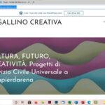 CULTURA, FUTURO, CREATIVITÀ: Progetti di Servizio Civile Universale a Sampierdarena